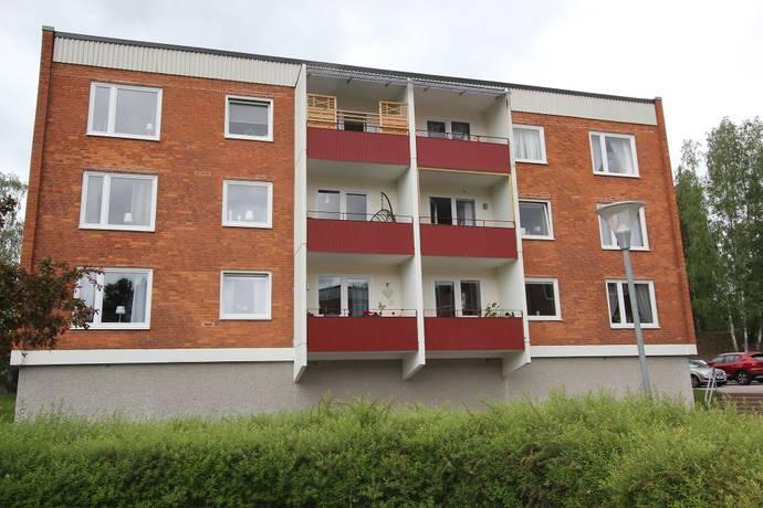 Bild: 2 rum bostadsrätt på Jägaregatan 40, våning 1., Olofströms kommun Vilboks omr.