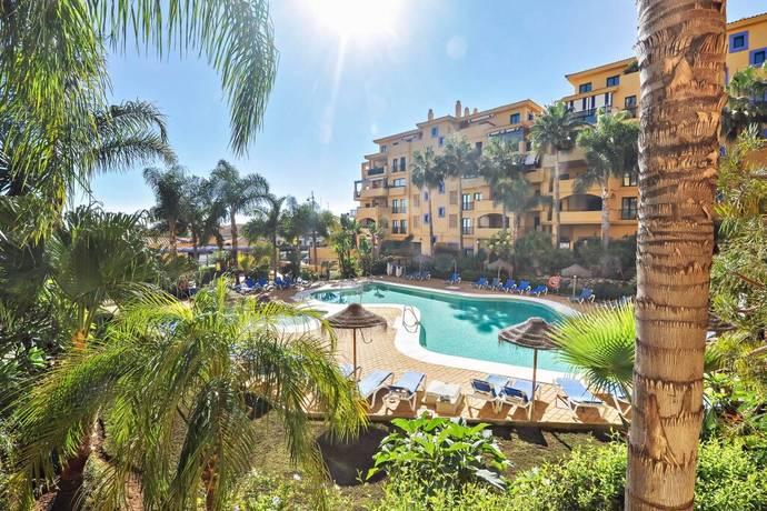 Bild: 4 rum bostadsrätt på Los Almendros, Spanien San Pedro