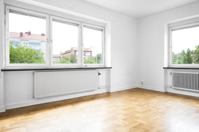 Bild: 2 rum bostadsrätt på Torekovsgatan 18F, Malmö kommun Östra Sorgenfri