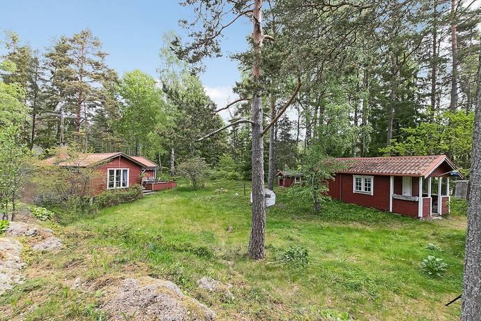 Bild: 3 rum fritidshus på Risslevägen 76, Nynäshamns kommun