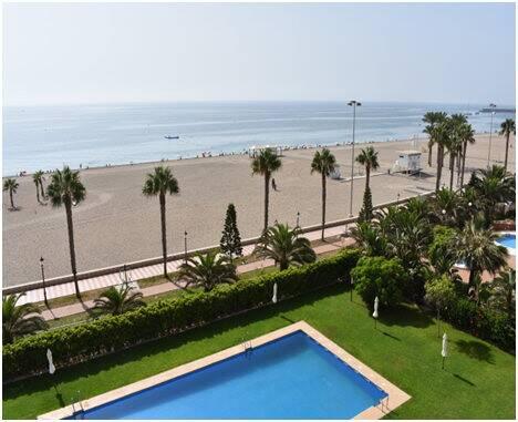 Bild: bostadsrätt på Costa de Almeria/Roquetas de Mar, Spanien Roquetas de Mar