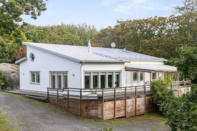 Bild: 6 rum villa på Tången 569, Orust kommun MOLLÖSUND