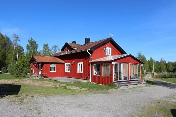 Bild: 5 rum gård/skog på Sörskog 122, Sundsvalls kommun Galtström