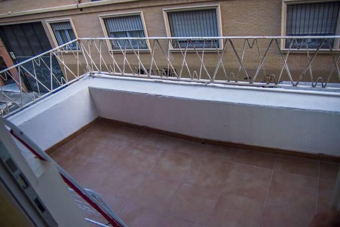 Bild: 4 rum bostadsrätt på Balkong / Nyrenoverat badrum, Spanien Stor 4:a i Alicante Stad