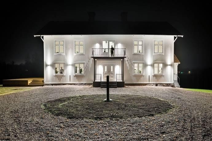 Bild: 10 rum gård/skog på Forsbo 55, Säters kommun Stora Skedvi