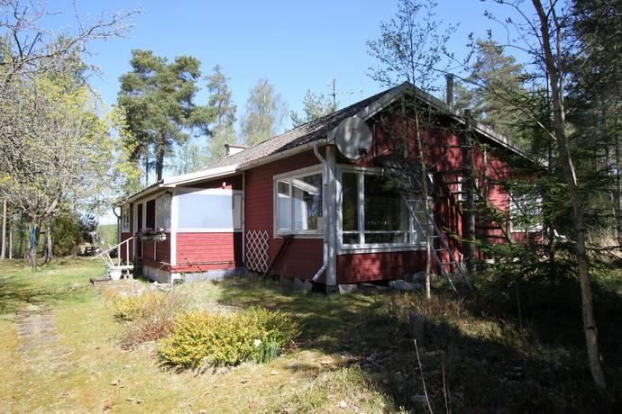 Bild: 4 rum fritidshus på Rud 514, Hammarö kommun Hammarö