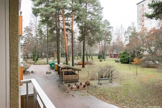 Bild: 2 rum bostadsrätt på Norrbygatan 5 C, Västerås kommun Skiljebo / Odensvi