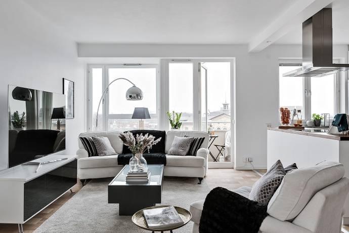 Bild: 4 rum bostadsrätt på Prästgatan 8C, Landskrona kommun Landskrona - Centrum