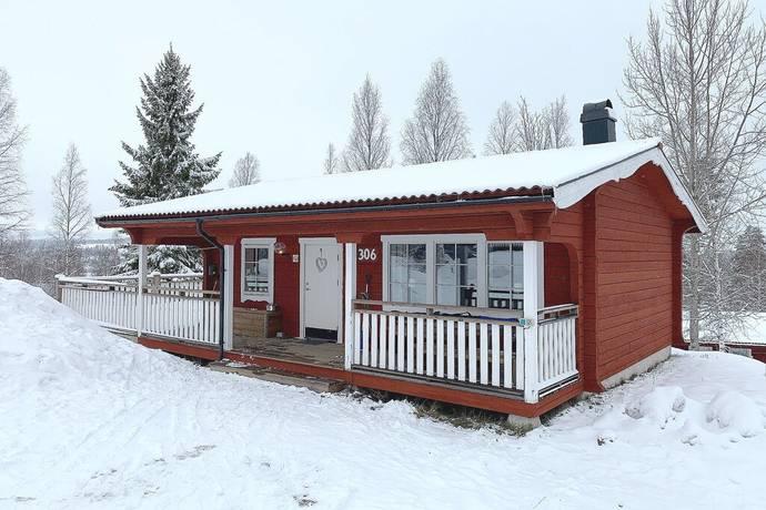 Bild: 3 rum bostadsrätt på Säfsbyn 306, Ludvika kommun Säfsen Resort