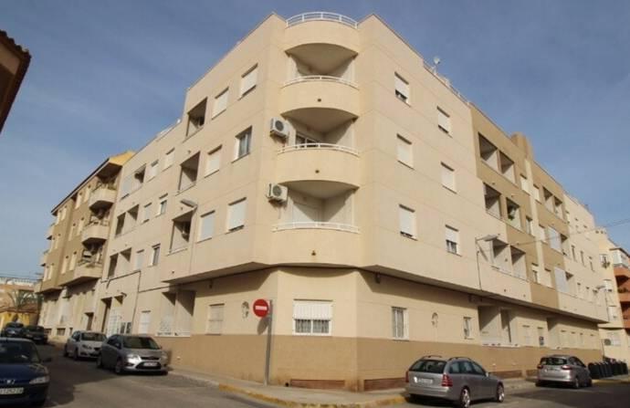 Bild: 2 rum bostadsrätt på Los Montesinos, Spanien La Herrada