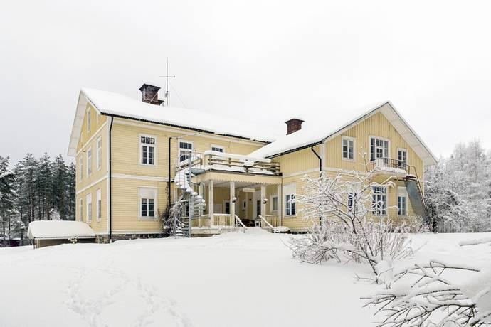 Bild: övrigt på Finnvägen 6, Lindesbergs kommun Bergslagen