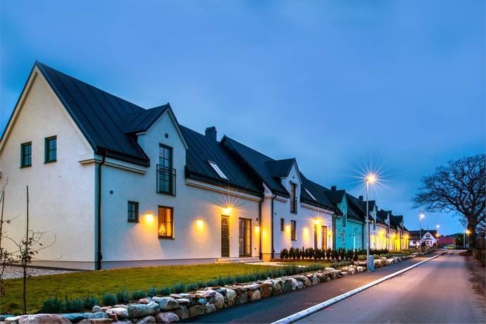 Bild: 5 rum villa på Littorinavägen 9, Simrishamns kommun Kivik