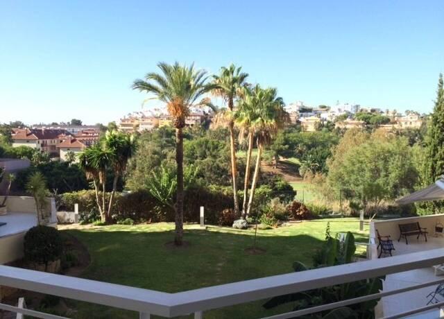 Bild: 3 rum bostadsrätt på Benalmadena/Torreqebrada, Spanien Benalmadena/Torrequebrada