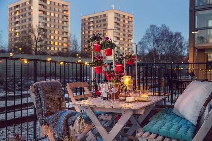 Bild: 5 rum bostadsrätt på Pippi Långstrumps Gata 39, Stockholms kommun Annedal