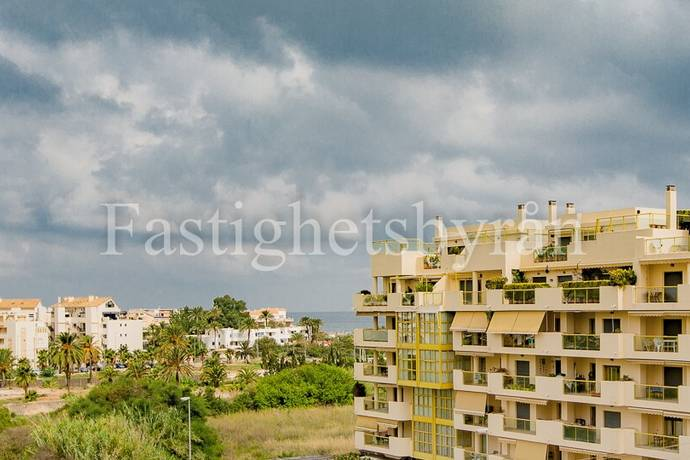 Bild: 4 rum bostadsrätt på Dénia - nära strand och centrum, Spanien Denia | Costa Blanca