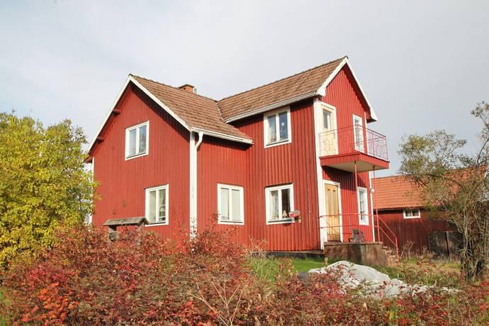 Bild: 3 rum villa på Bosseldalsvägen 12, Älvdalens kommun Älvdalen Evertsberg