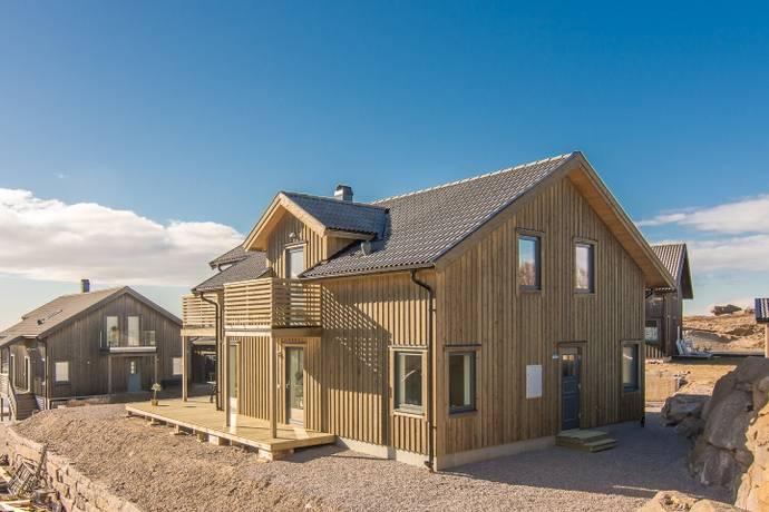 Bild: 6 rum fritidshus på Kvarnmyrsberget 10, Sotenäs kommun Ulebergshamn
