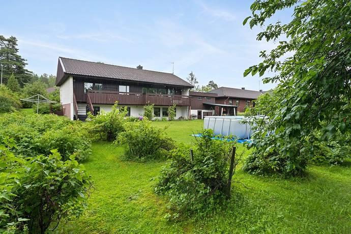 Bild: 7 rum villa på Krusbärsvägen 4, Bollnäs kommun Björktjära