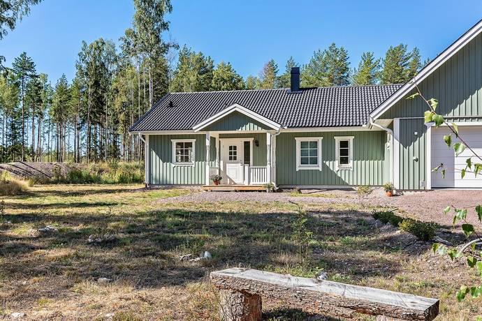 Bild: 7 rum villa på Rud Ängen 708, Hammarö kommun Hammarö