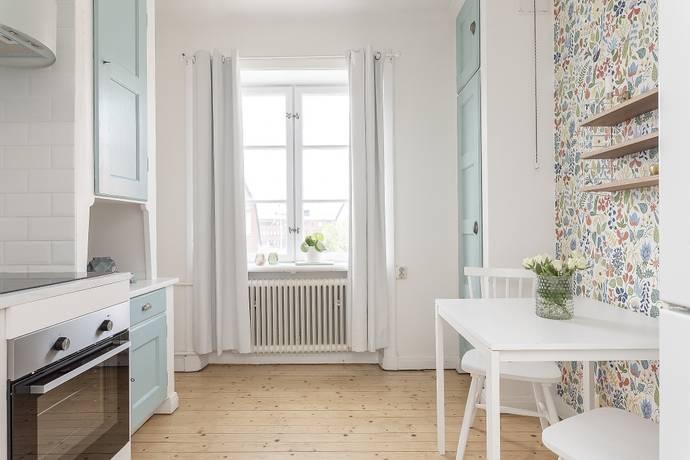 Bild: 1 rum bostadsrätt på Östgötagatan 41 B, Linköpings kommun Övre Vasastaden