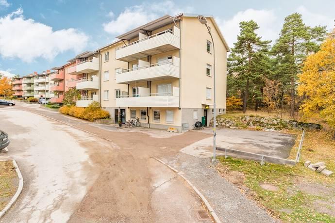 Bild: 2 rum bostadsrätt på Tingstugatan 44A, Strängnäs kommun