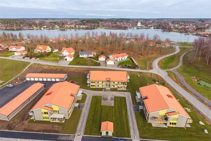 Bild: 2 rum bostadsrätt på Ringugnsvägen 2, Strängnäs kommun STALLARHOLMEN SUNDBY STRAND