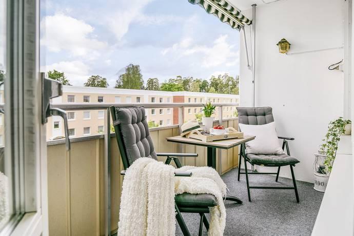 Bild: 2 rum bostadsrätt på Herrgårdsvägen 11, Upplands Väsby kommun Centrala Väsby