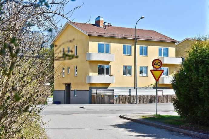 Bild: 2 rum bostadsrätt på Enevägen 34, Stockholms kommun Spånga - Sundby