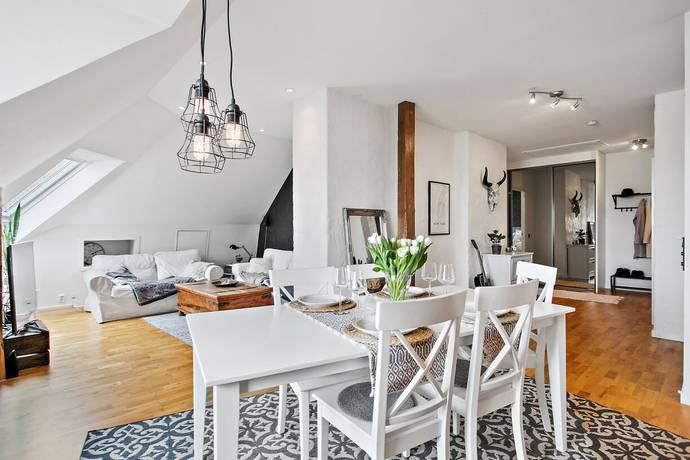 Bild: 2 rum bostadsrätt på Elias Follins Gata 24, Helsingborgs kommun Slottshöjden