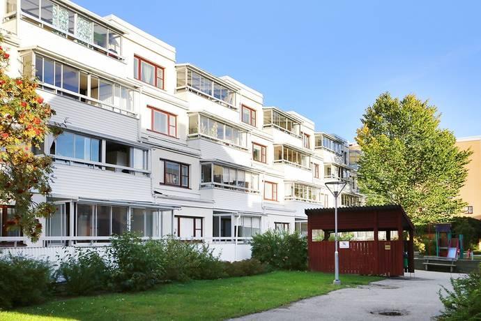 Bild: 1 rum bostadsrätt på Sorögatan, Stockholms kommun