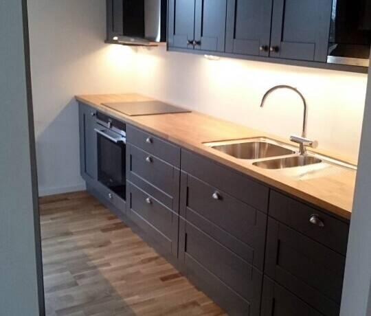 Bild: 3 rum bostadsrätt på Södra Grev Rosengatan 58A, Örebro kommun Öster