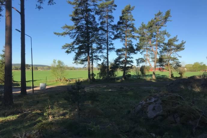 Bild: tomt, Vårgårda kommun