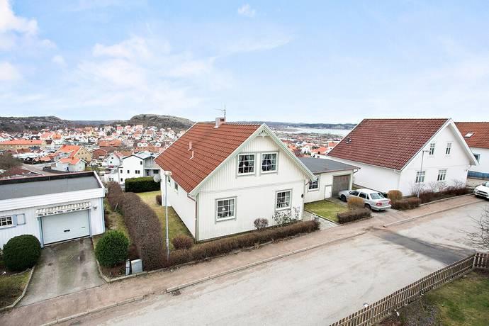Bild: 5 rum villa på Stenhuggaregatan 9, Sotenäs kommun Hunnebostrand