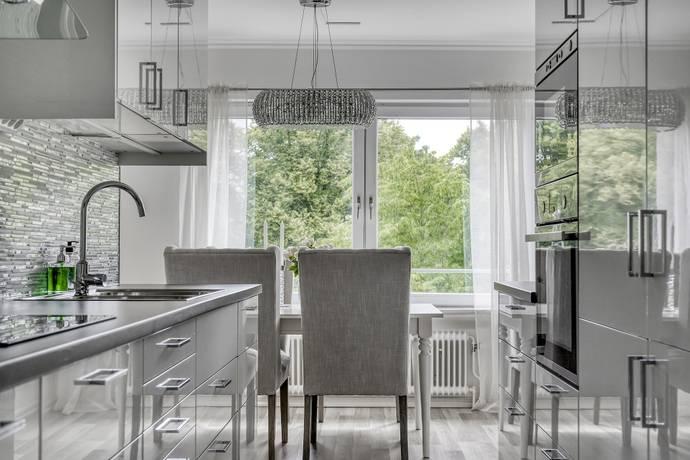 Bild: 3 rum bostadsrätt på Östergatan 50, Södertälje kommun