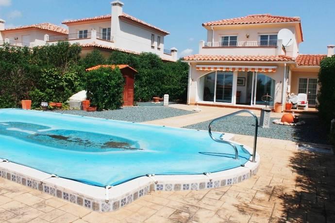 Bild: 4 rum villa på Förr 220.000 Euro - NU 195.500 Euro!, Spanien COSTA AZAHAR - SAN JORGE