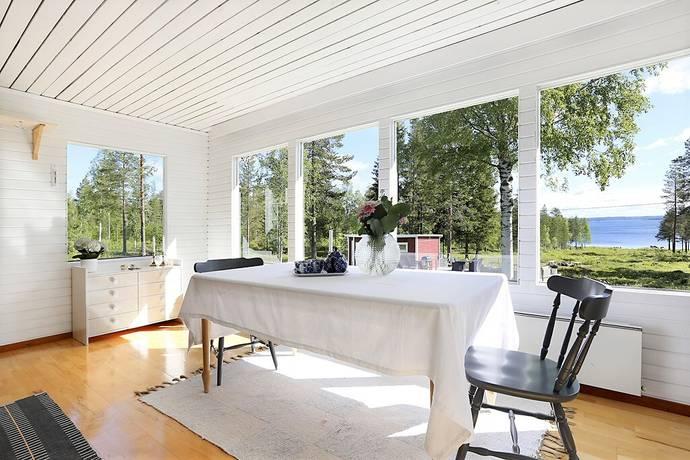 Bild: 60 m² fritidshus på Mjöfjärden 830, Luleå kommun Mjöfjärden