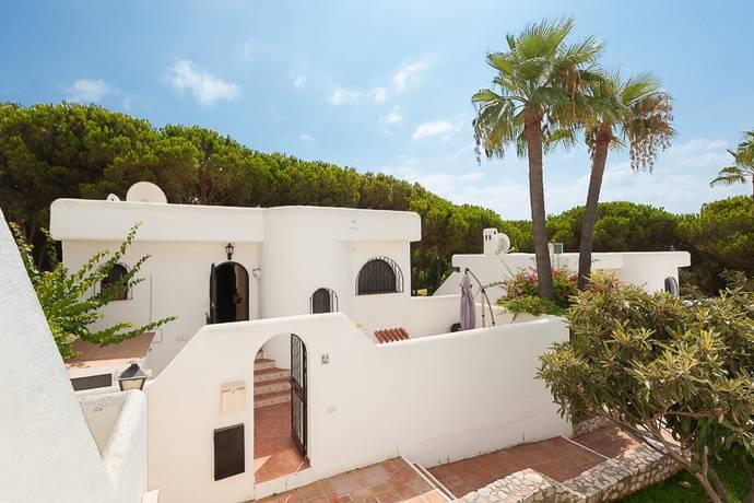 Bild: 4 rum villa på HOT-V5307-CH, Spanien Marbella