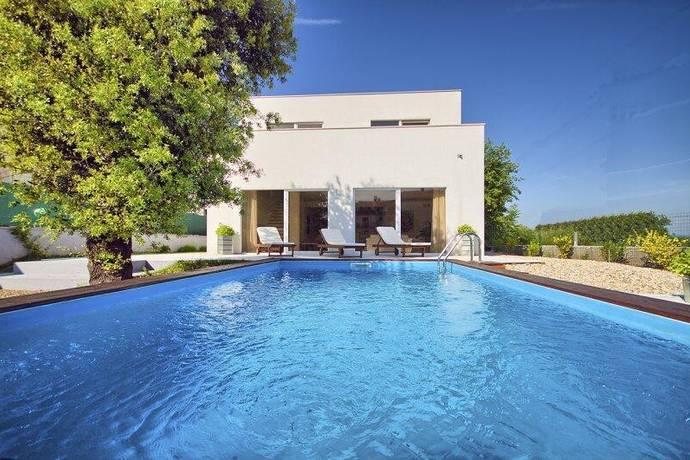 Bild: 4 rum villa, Kroatien Rovinj