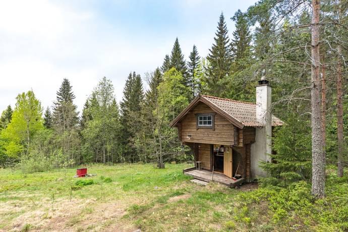 Bild: 2 rum fritidshus på Andersbo 97, Falu kommun Andersbo
