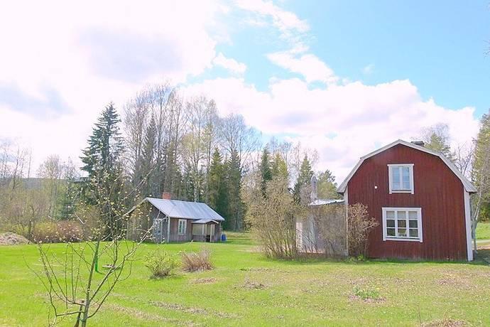Bild: 2 rum villa på Västerstråsjö 211, Hudiksvalls kommun Bjuråker