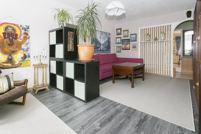 Bild: 3 rum bostadsrätt på Lundmarksgatan 12 C, Aneby kommun