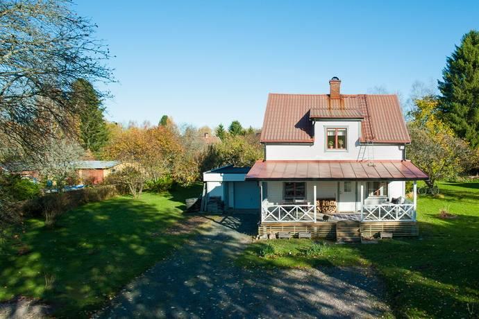 Bild: 3 rum villa på Lindvägen 5, Sunne kommun ROTTNEROS