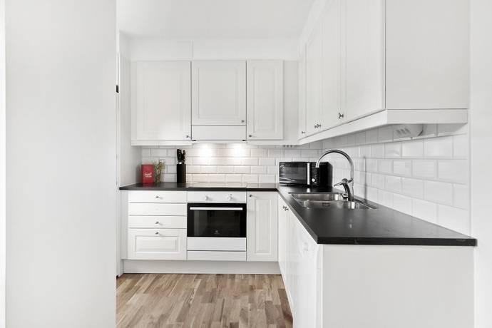 Bild: 4 rum bostadsrätt på Kvadrantgatan 16, Göteborgs kommun Bergsjön