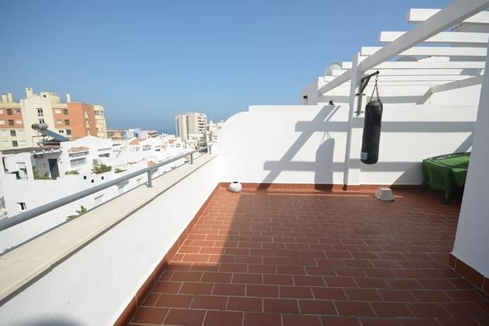 Bild: 4 rum radhus på Costa del Sol, Fuengirola, Spanien Torreblanca