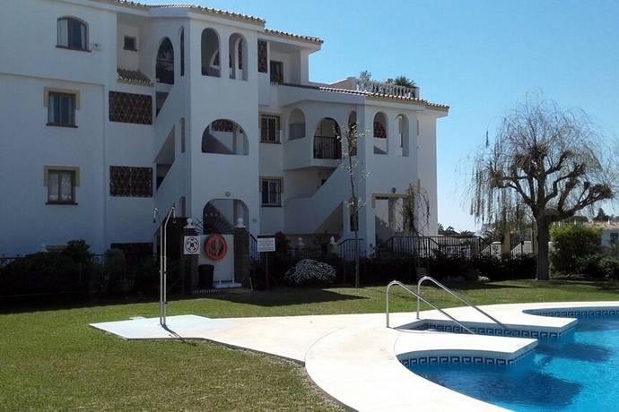 Bild: 3 rum bostadsrätt på SÅLD!RIVIERA DEL SOL-Lägenhet med närhet till havet, Spanien Mijas Costa