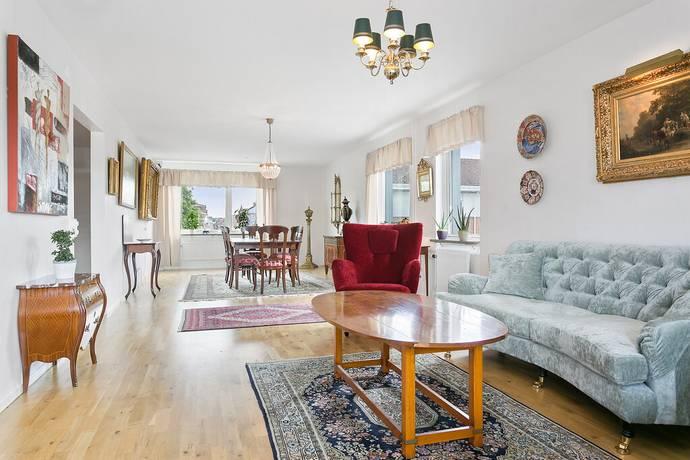 Bild: 4 rum bostadsrätt på Kronogatan 4A, Vänersborgs kommun Nordstan