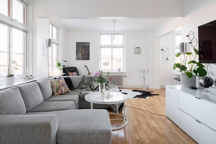 Bild: 2 rum bostadsrätt på Modovägen 61B, Örnsköldsviks kommun Centralt