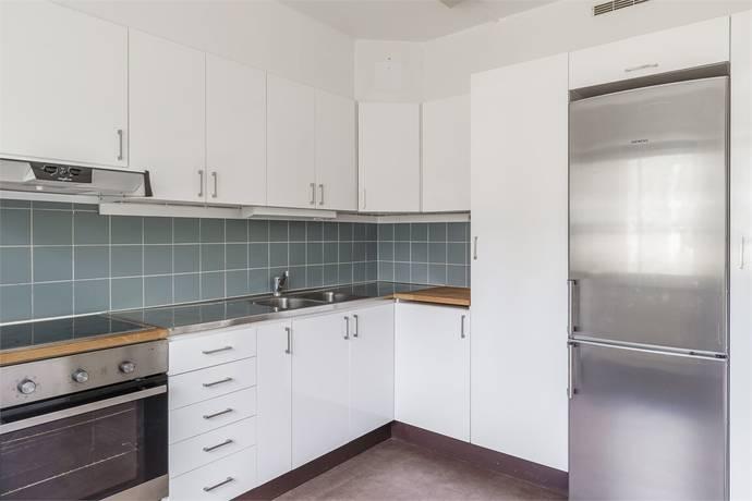 Bild: 1 rum bostadsrätt på Hagvägen 2 F, Oskarshamns kommun Orrängen