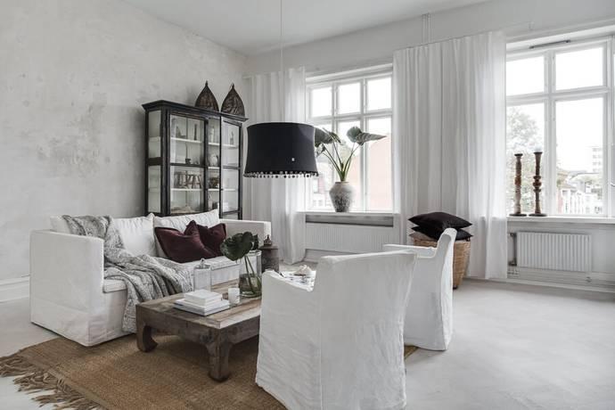 Bild: 4 rum bostadsrätt på Hallgatan 3, Helsingborgs kommun Norr