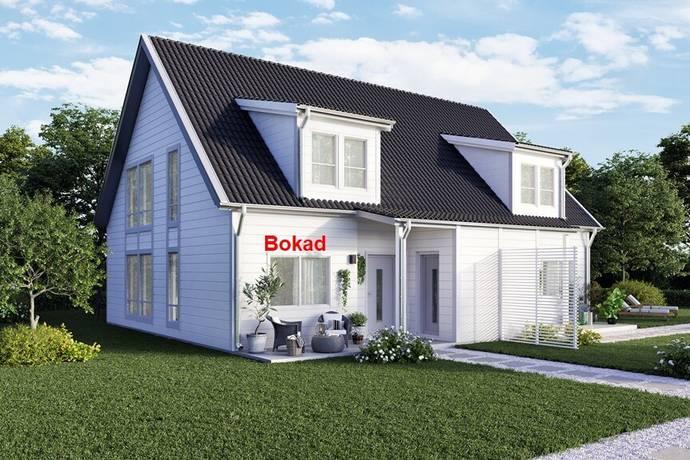 Bild: 4 rum bostadsrätt på Vistmansvägen 3 A eller B, Forshaga kommun Visterud